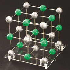 Sodium Chloride Crystal Model - CMSSCL