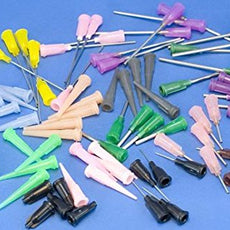 BLUNT NEEDLE KIT 130pc.
