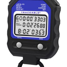 TIMER STOPWATCH 60memory W.P.