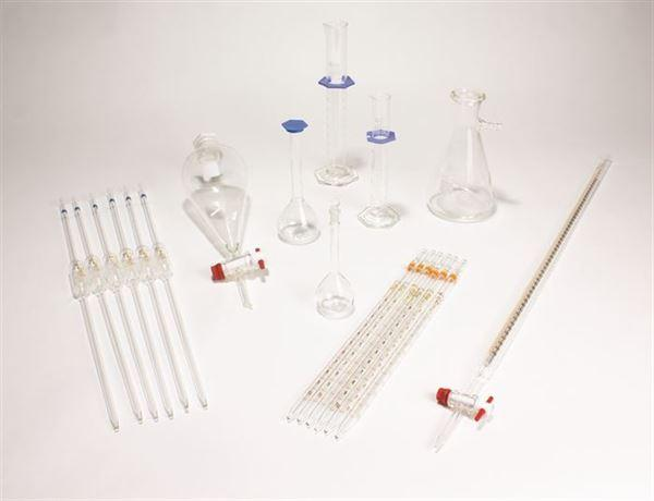 Jointed Glassware Sets