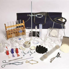 Chemistry Hardware Assortment, Deluxe - HRDKIT4