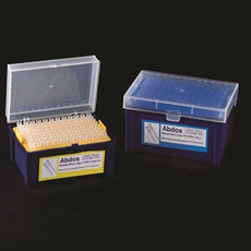 Racked Micro Tips, Pp,Sterile,100-1000µl - P10113