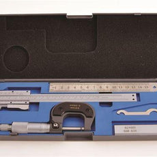 Precision Measuring Set - PMSET04