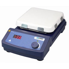 SCI550-H LED Digital 7x7 Hotplate, 550C Max. - 512121019999