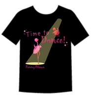 Time to Dance T-Shirt