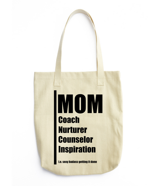 Mom Inspiration Tote