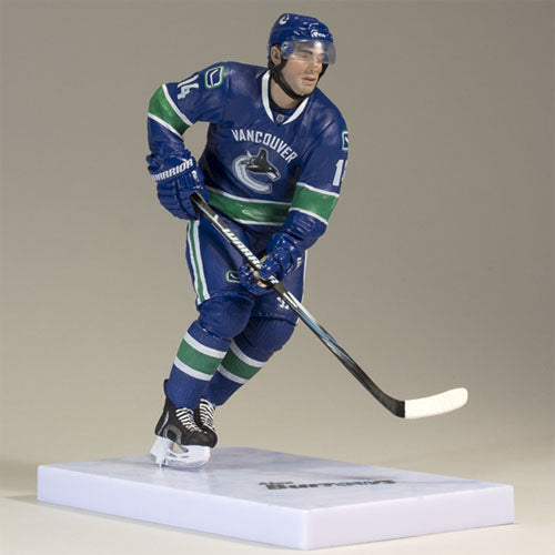 Alex Burrows McFarlane Figurine (Series 29)