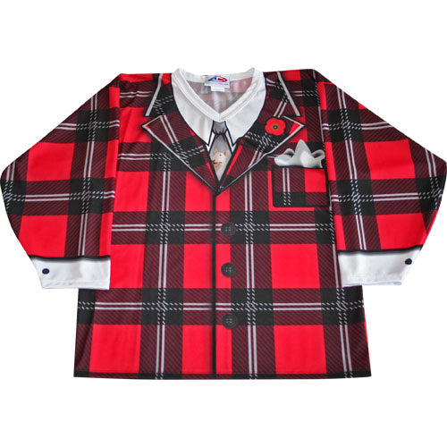Don Cherry Commemorative Hockey Jersey