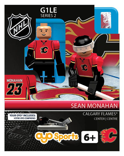 OYO Mini-Figure - Sean Monahan
