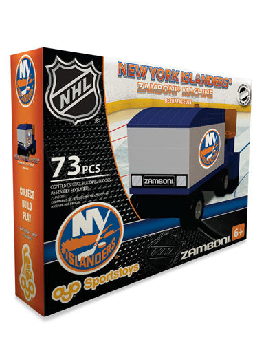 NHL OYO Mini-Zamboni - New York Islanders