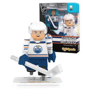 OYO Mini-Figure - Connor McDavid