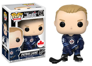 Patrik Laine Winnipeg Jets Funko Pop! Hockey Figure
