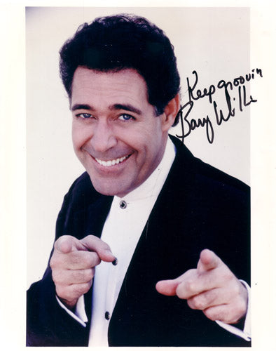 Barry Williams Autographed 8X10 Photo