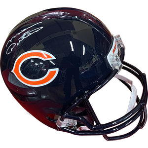 Mike Ditka Autographed Chicago Bears Helmet