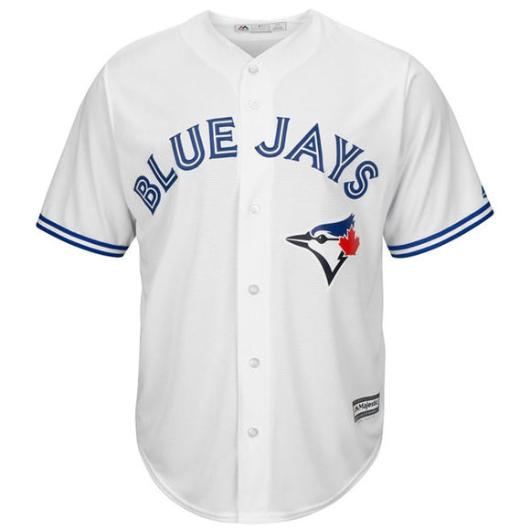 Toronto Blue Jays Replica Jersey (White)