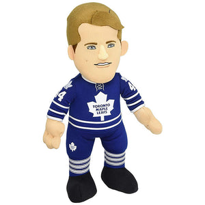 Bleacher Creature - Morgan Rielly