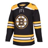 Boston Bruins adidas Authentic Jersey (Home)