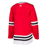 Chicago Blackhawks adidas Authentic Jersey (Home)