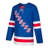 New York Rangers adidas Authentic Jersey (Home)