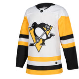 Pittsburgh Penguins adidas Authentic Jersey (Away)