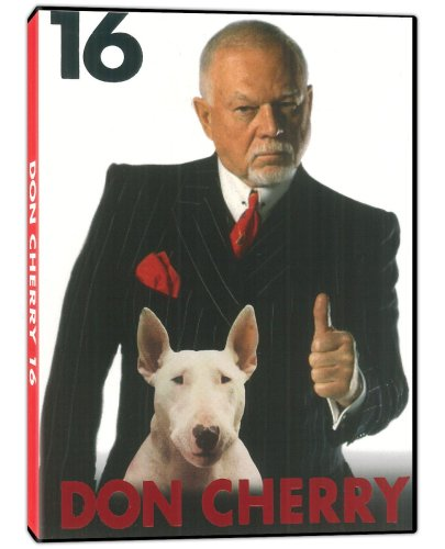 DVD - Don Cherry #16