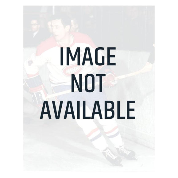 Unsigned Legends 8X10 - Terry Sawchuk Toronto Maple Leafs