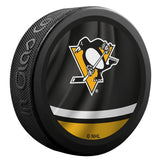 Pittsburgh Penguins Reverse Retro Jersey Puck