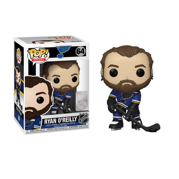 Ryan O'Reilly St. Louis Blues Funko Pop! Hockey Figure