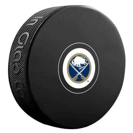 Buffalo Sabres Autograph Model Puck