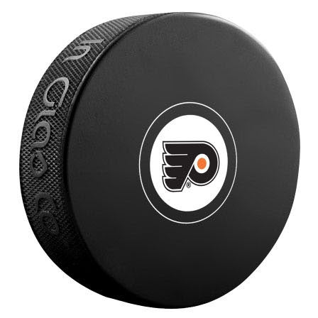 Philadelphia Flyers Autograph Model Puck