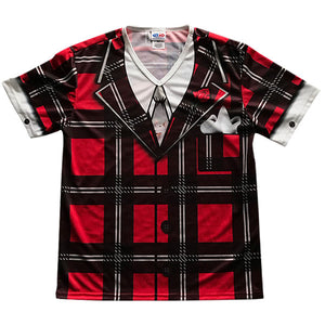 Don Cherry Commemorative Suit Jersey Shirt