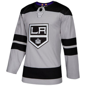 Los Angeles Kings adidas Authentic Jersey (Alternate)