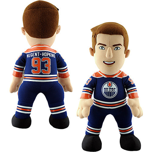 Bleacher Creature - Ryan Nugent-Hopkins