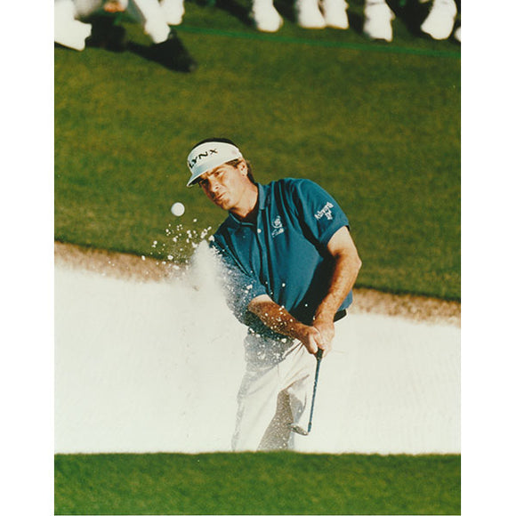 Fred Couples Unsigned 8X10 Photo