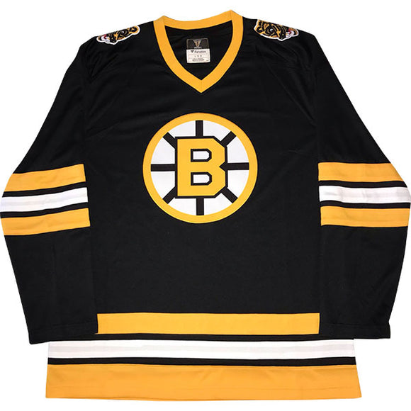 Boston Bruins Fanatics Vintage Jersey (1996)