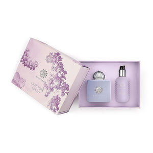 Amouage Lilac Love Ladies Body Lotion 100ml