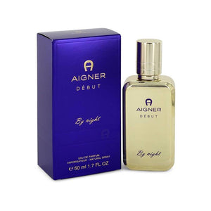 Aigner Debut By Night EDP 50ml