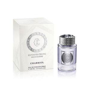 Charriol Infinite Celtic Men EDT 100ml