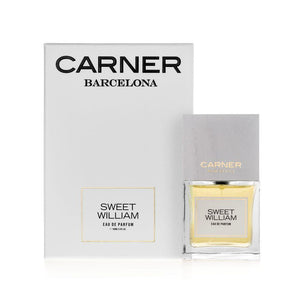Carner Barcelona Sweet William EDP 100ml