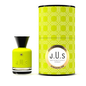 J.U.S. EDP Gingerlise 100ml