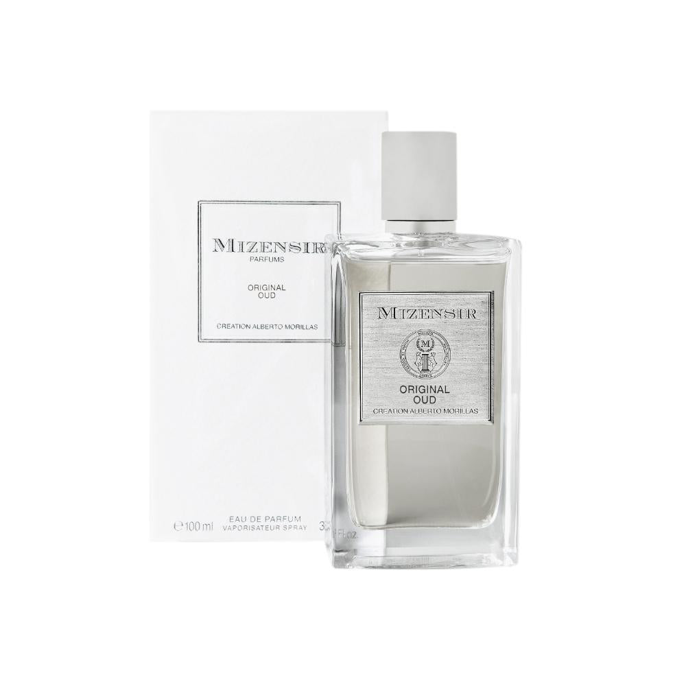 Mizensir Original Oud EDP 100ml