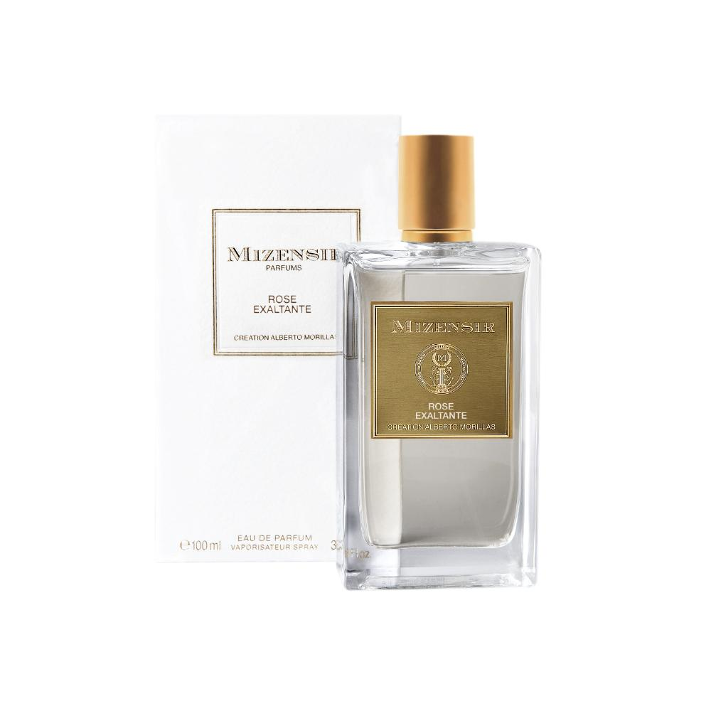 Mizensir Rose Exaltante EDP 100ml