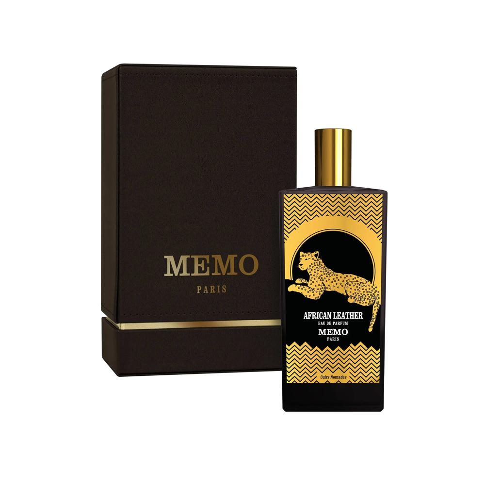 Memo EDP African Leather 75ml