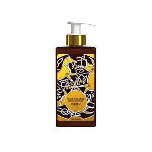 Memo Irish Leather Shower Gel 250ml