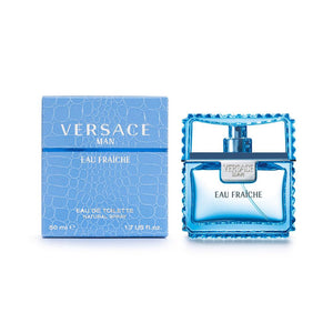 Versace Eau Fraiche EDT Natural Spray 50ml