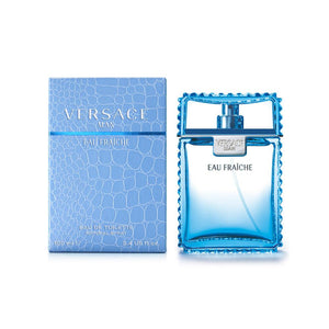 Versace Eau Fraiche EDT Natural Spray 100ml