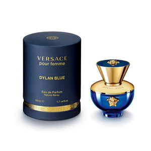 Versace Pour Femme Dylan Blue EDP Spray 50ml