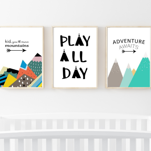 Great Endeavours - set of 3