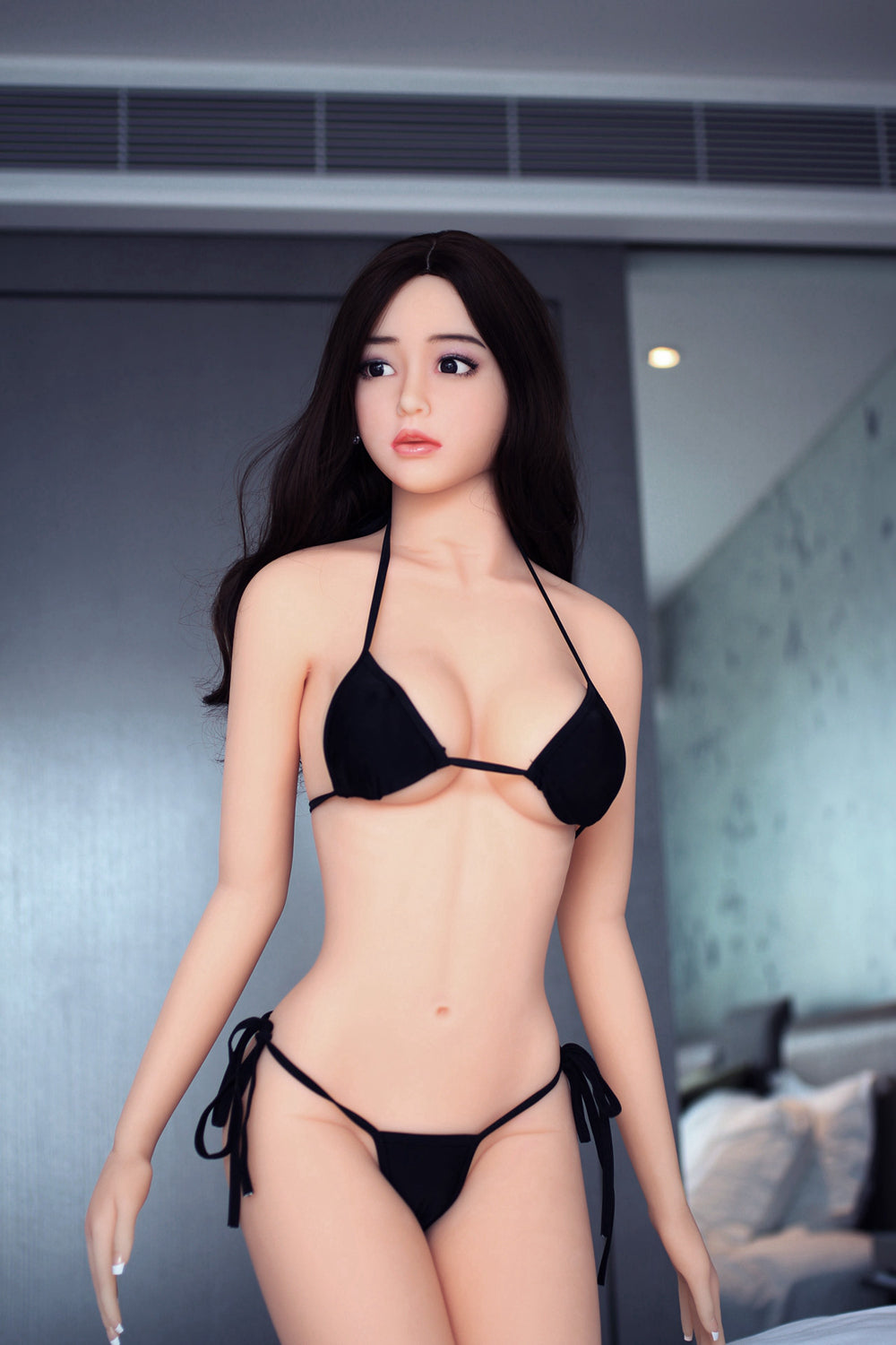 Thai Sex Doll - Chariya