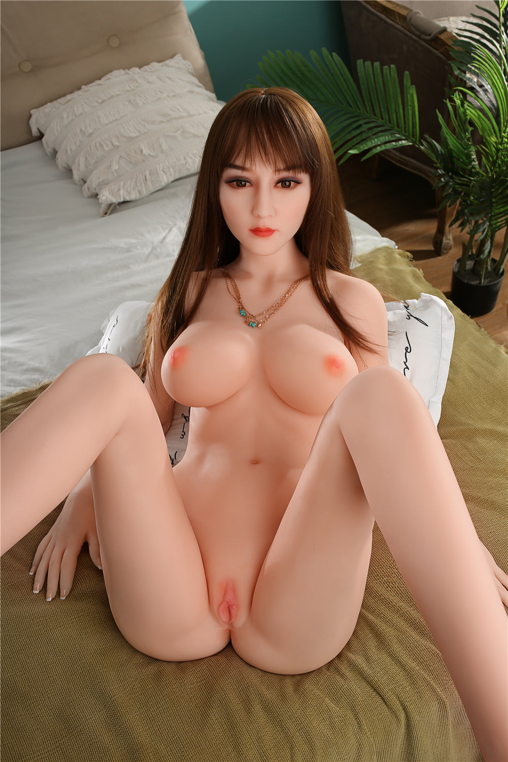 Asian Sex Doll - Elisa